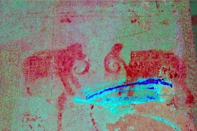pinturas de angkor