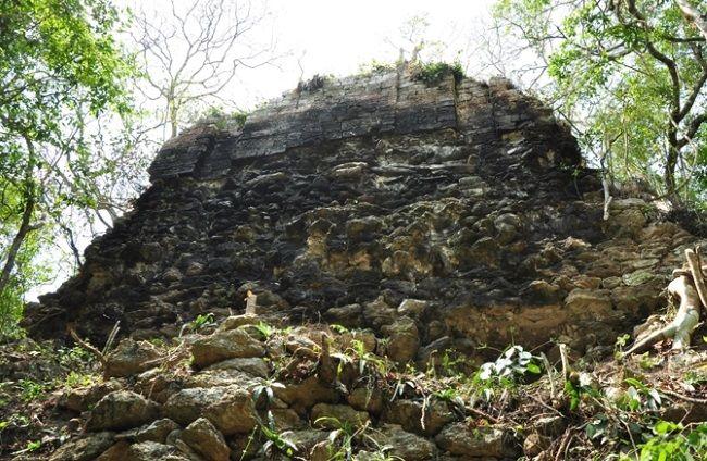 tamchen ciudad maya nueva