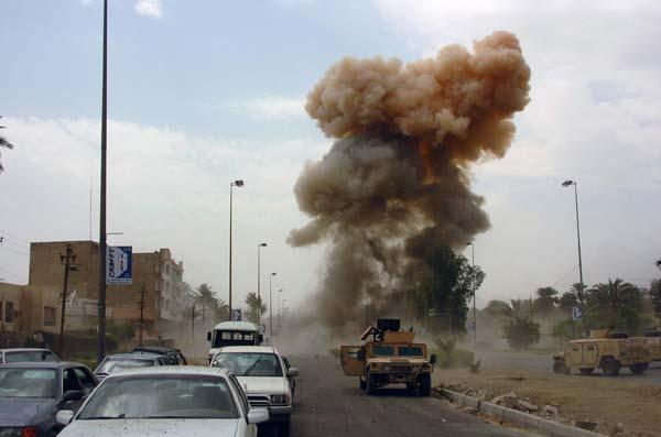 La guerra en Iraq nos permite comprender por qué cayó el Imperio Asirio.