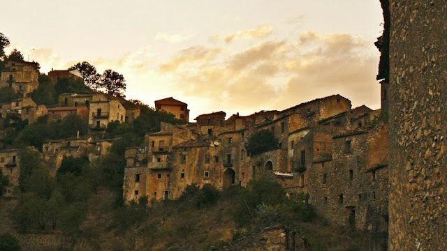 Ciudad Romagnano, salerno