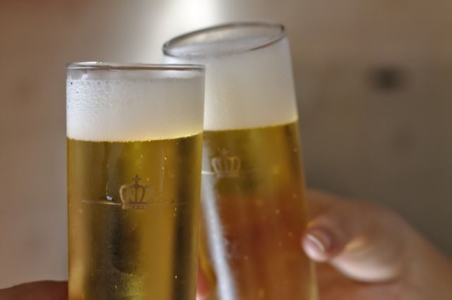 ¿Cuándo y dónde ha nacido la cerveza? Crédito: Pixabay