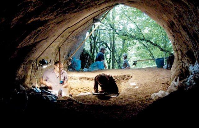 Cueva Eirós