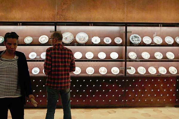 Rouen contará con un museo dedicado a Juana de Arco, su heroína.