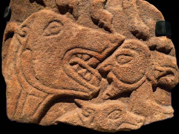 Escultura picta, un pueblo controvertido en la historiografía actual.
