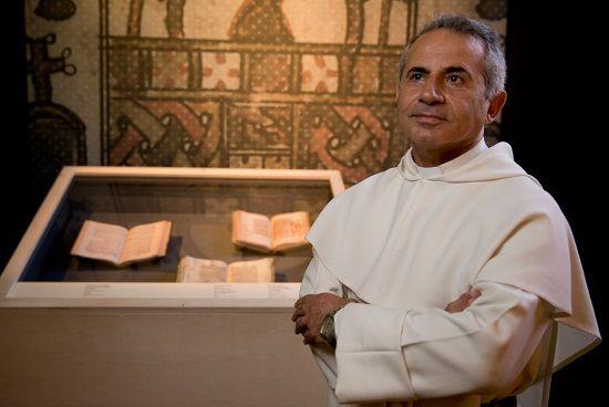 Friar Najeeb Michaeel.