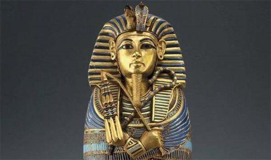 El incesto entre hermanos pudo provocar faraones más bajos