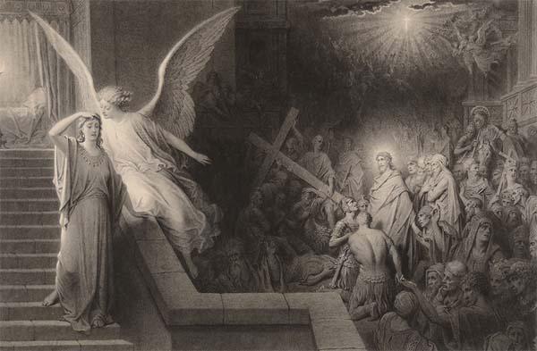 Puerto Rico acoge una exposición sobre Gustave Doré