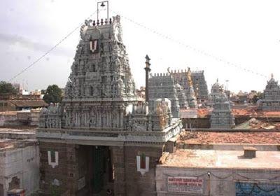 Templo Chennai