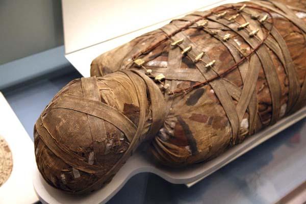 Momia de Hatason