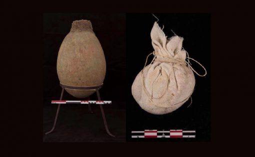 recipientes embalsamiento ipi egipto