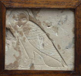 relieve antiguo egipto