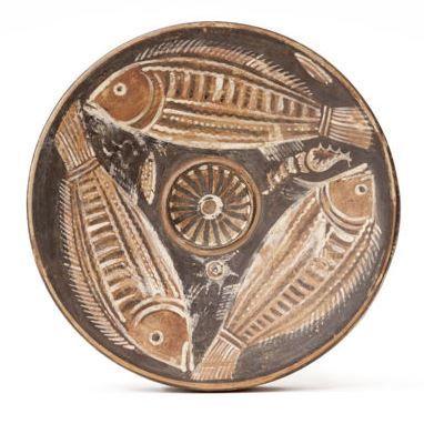 plato griego antiguo