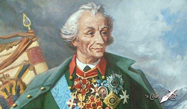 Aleksandr Suvórov