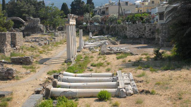 arqueologia cos