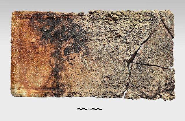 marmol anticitera