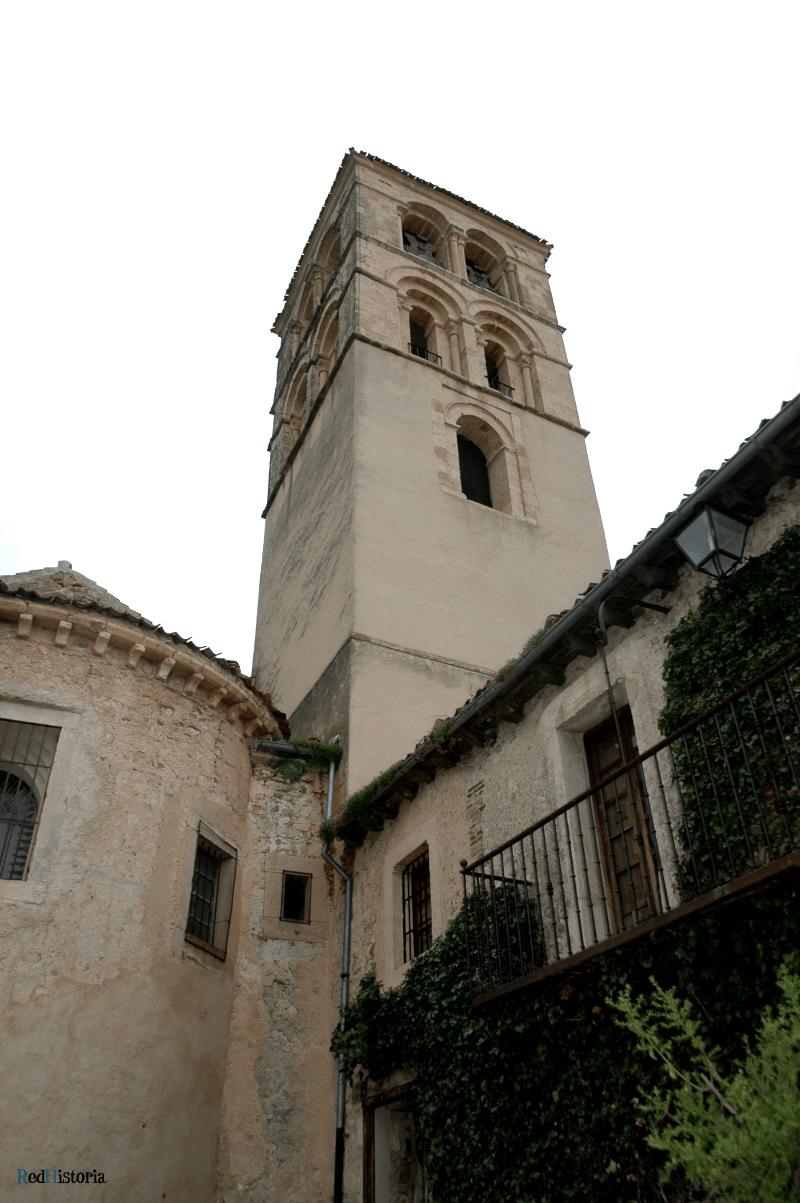 iglesia san juan pedraza