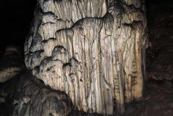 pinturas rupestres cueva ardales