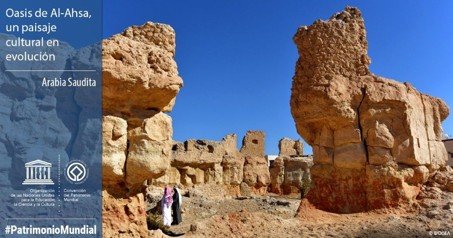 Oasis de Al-Ahsa
