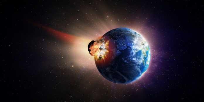 extincion dinosaurios meteorito