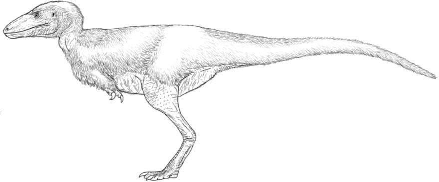dinosaurios periodo cretacico