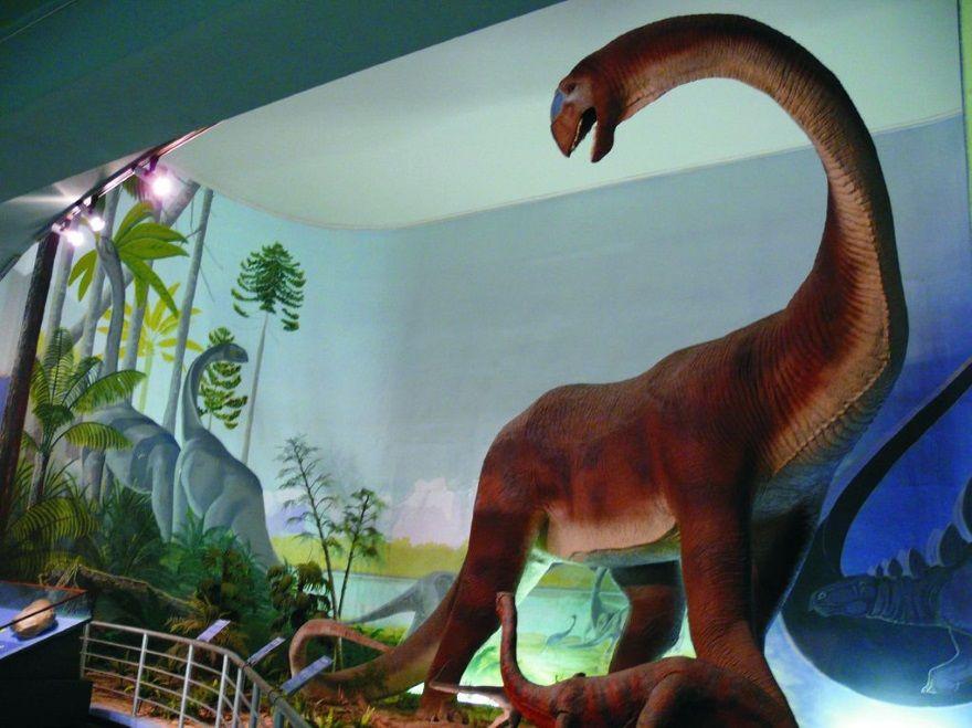 algoasaurus
