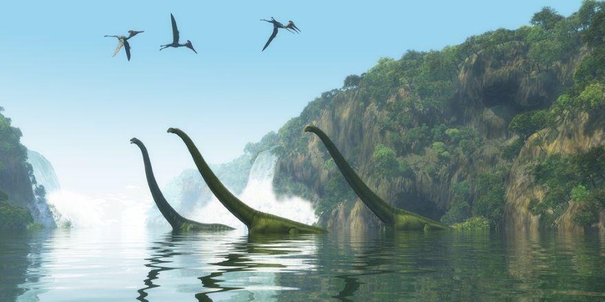 dinosaurio mamenchisaurus