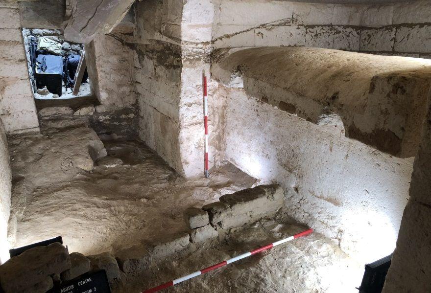 sarcofago kaires