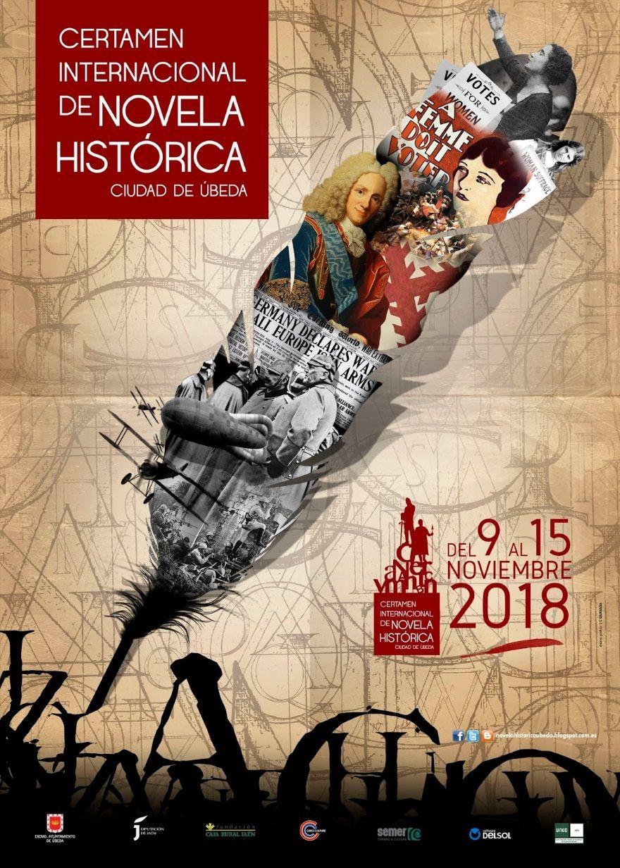 certamen novela historica ubeda