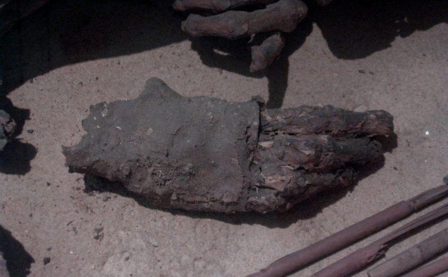 momificacion egipto