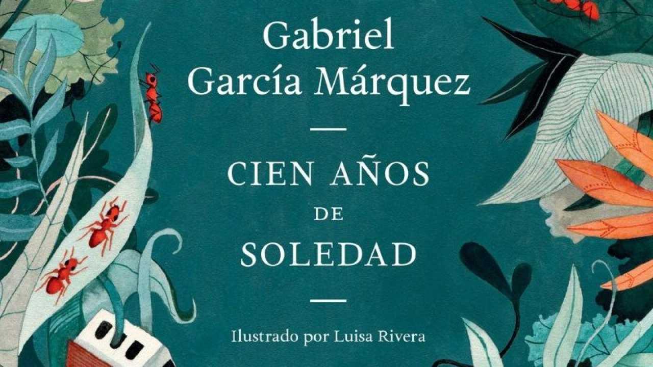 Resumen De Cien Años De Soledad De García Márquez Red Historia