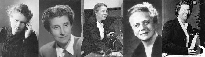 mujeres que descubrieron elementos quimicos