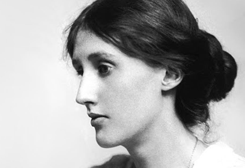 foto virginia woolf