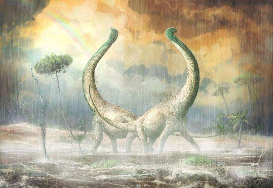 bestia de mtuka dinosaurio