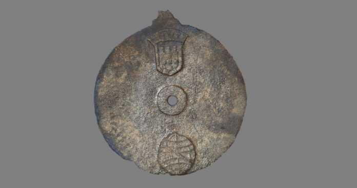 astrolabio vasco da gama