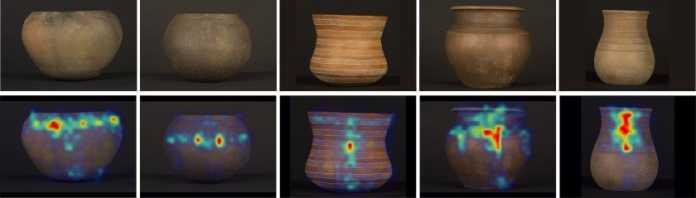 ceramica en el proceso cognitivo