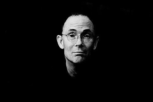 foto de william gibson