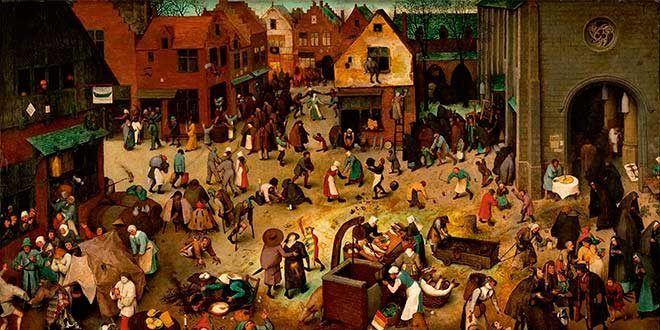 historia de la venta y los vendedores