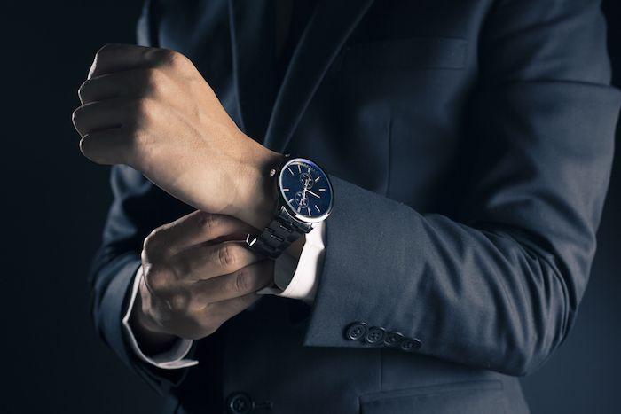 relojes de pulsera de hombre