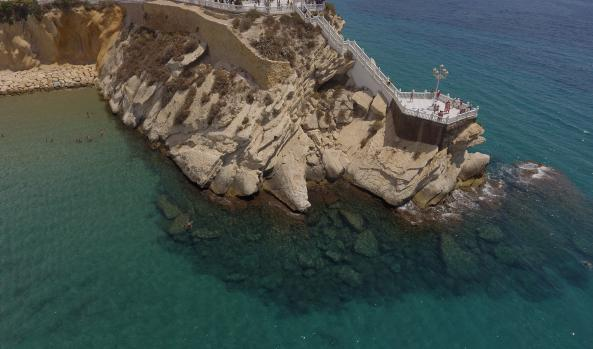 castell de benidorm