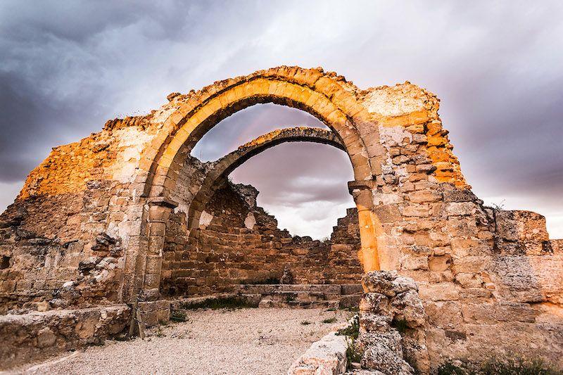 basilica de recopolis