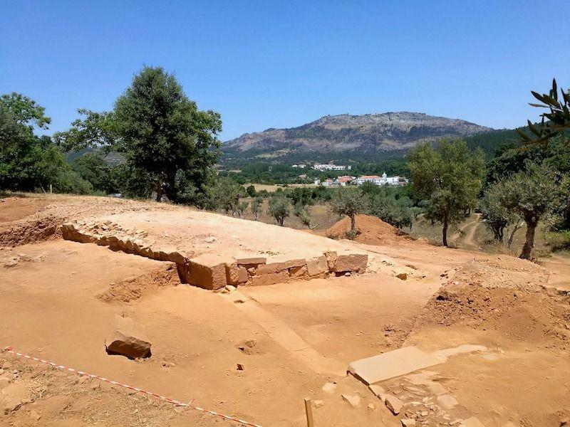 anfiteatro ammaia