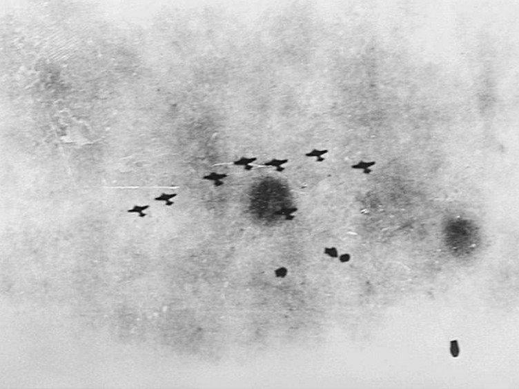 aviones japon atacan mar de java