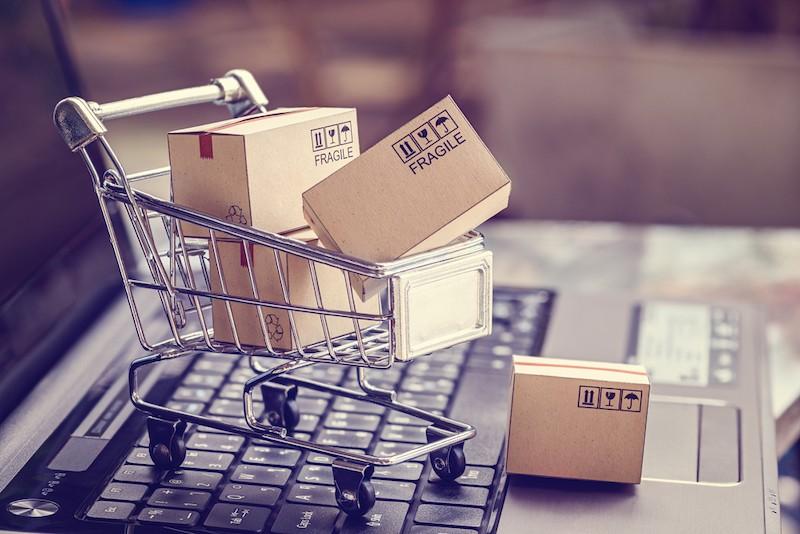 historia del ecommerce comercio electronico