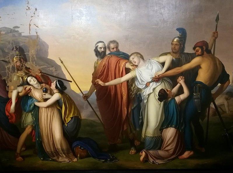 creonte mitologia griega