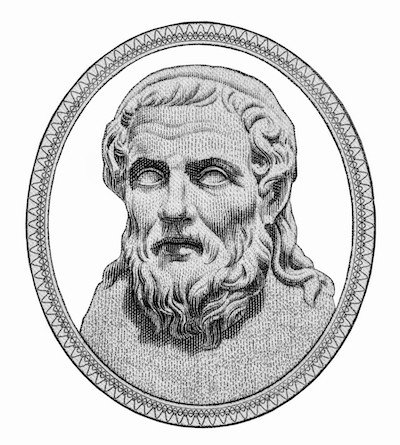 hesiodo autor teogonia