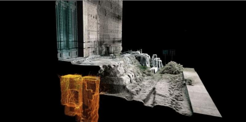 tumba de romulo en roma