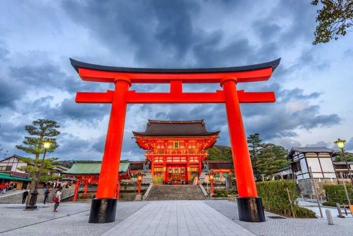 origen de kioto