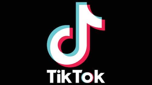 logo de tik tok