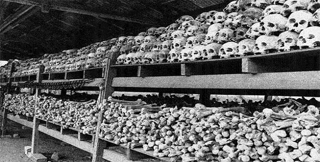 genocidio de pol pot