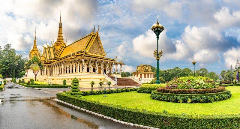 historia de phnom penh